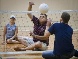 Group for disabled Aggie veterans holds first event
