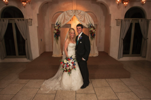 DiGuardi~Court Wedding