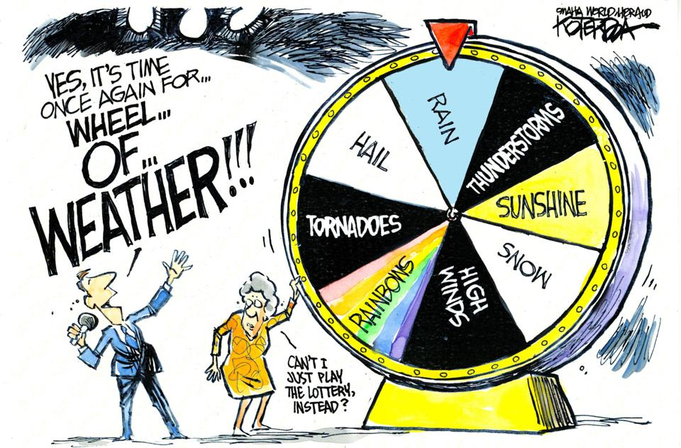 Link to the Eagle Weather wheel