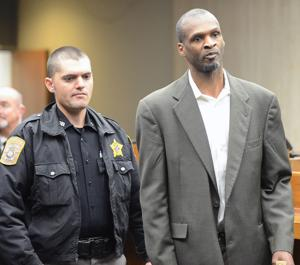 Stanley Robertson sentenced to life in prison for capital murder