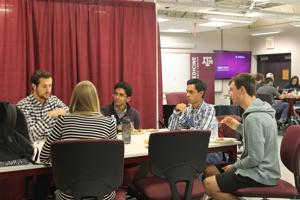 Aggies Invent to aid pediatrics