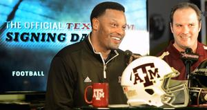 A&M Signing 1