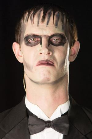 Lurch Addams Family Costume