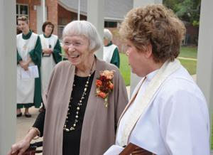 Our Neighbors: St. Thomas Episcopal Church rededication