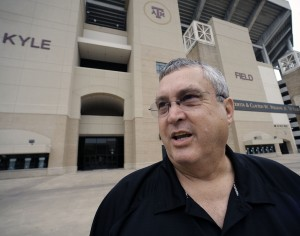 Bill Byrne leaving: A&M athletic director to announce retirement