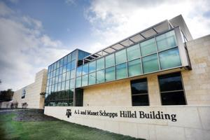 Texas A&M Hillel Foundation to dedicate new facility on Sunday