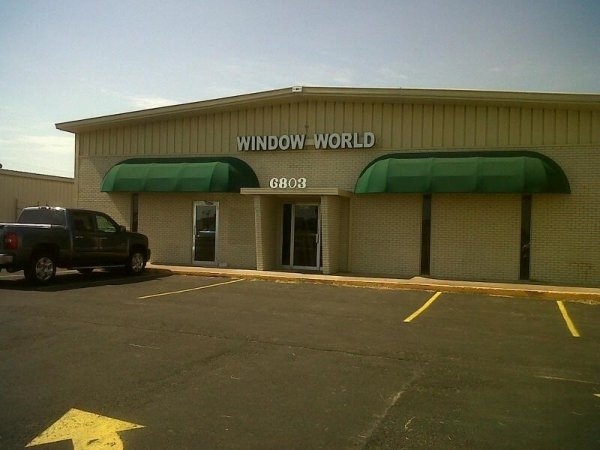 window world waco tx