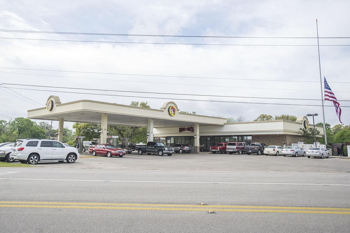 Buc ee s EPR. Buc ee s growth good for county  officials say   News   thefacts com