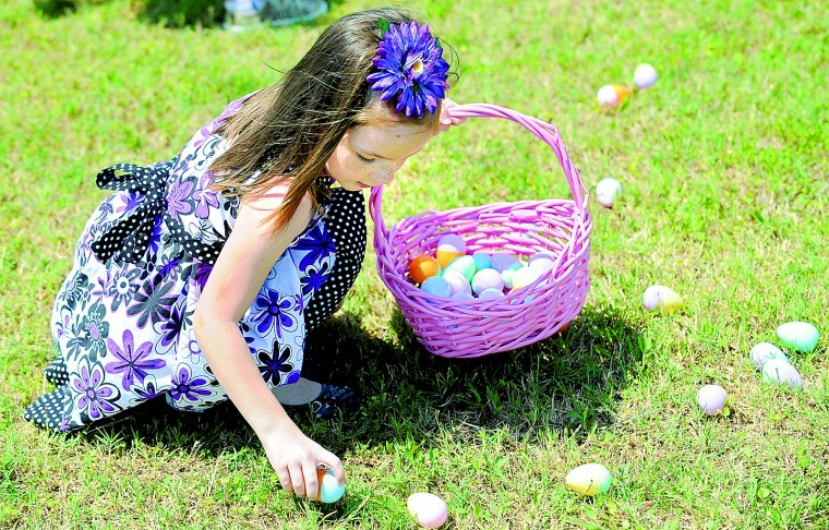 egg hunt 2