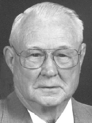 """James Nelson """"Buddy"""" Parker, Jr."""
