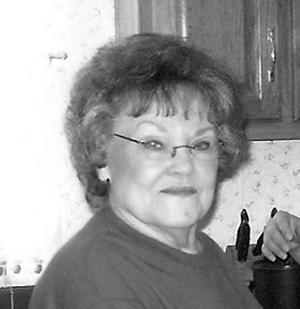Wilma Faye Breazeale