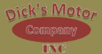 Dick's Motor Company Inc