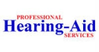 Professional Hearing Aid Services