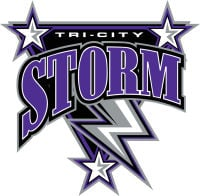 Tri-City Storm Hockey