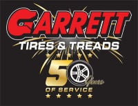 Garrett Tires & Treads - Old Potash Hwy