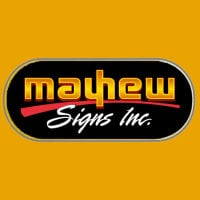 Mayhew Signs Inc