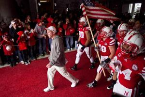 Nebraska heading to Capital One Bowl to play South Carolina