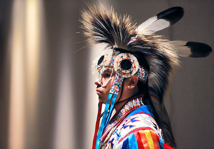 native american influences on modern u s culture essay Traditions & culture  the us government itself finds its roots in the principles  later amended to protect the native american church's ceremonial use of.