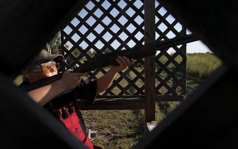 Platte River Charity Shoot Raises Awareness For Goodwill