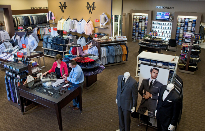 men s wearhouse offers quality clothing services tailored