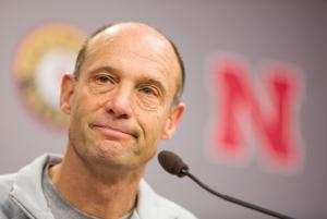 Mike Riley March 2015