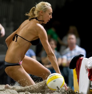 Her career going on the beaches the grand island independent sports