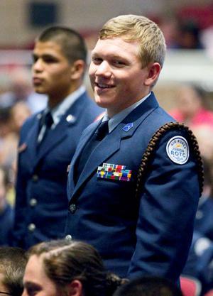 Airforce Junior Rotc Program