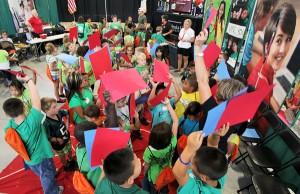 Nebraska's Largest Classroom