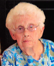 Eva Johnson, 98 - The Grand Island Independent: Obituaries