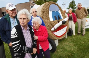 CountryHouse residents take in 'State Fair fever'