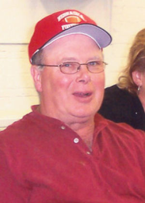 William Saalfeld, 65