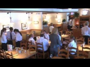 video peek inside olive garden the grand island independent local news