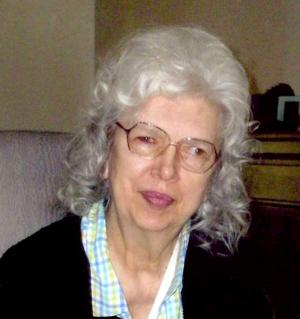 Mary Ellen Hahn 78 The Grand Island Independent Obituaries