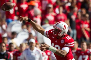 college football-Nebraska-Idaho State-Ron Kellogg III