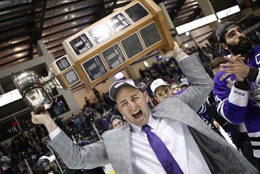 USHL: Storm Wins First Clark Cup Title (video)