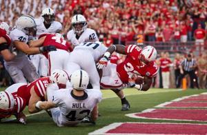 college football-Nebraska-Penn State-Imani Cross
