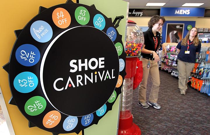 Shoe carnival online shopping