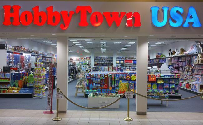 Hobbytown usa coupons
