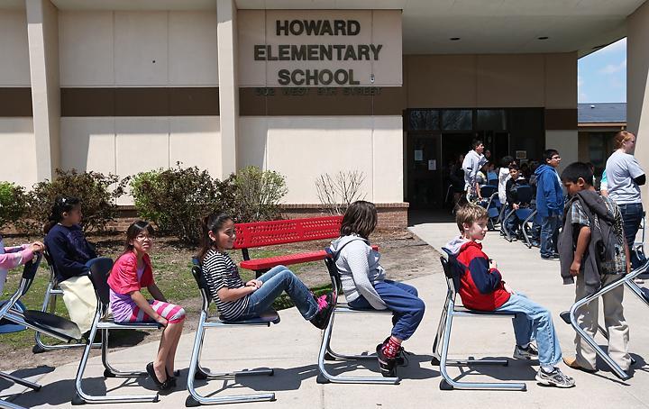 Howard Elementary Grand Island Ne
