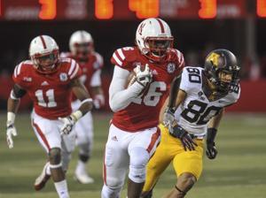 college football-Nebraska-Minnesota-Stanley Jean-Baptiste, Andrew Green, Devin Crawford-Tufts