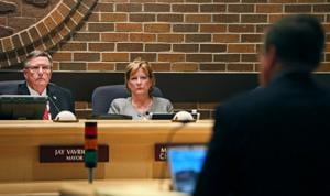 Council rejects firing of G.I. city attorney