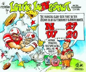 Louie Longshot