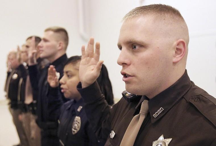 Hall County Sheriff Grand Island Nebraska