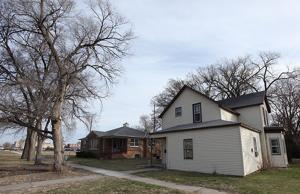 Hall County houses