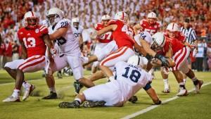college football-Nebraska-Penn State-Matt Lehman