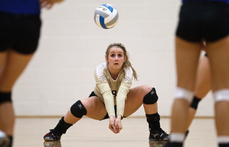 Northwest S Serving Takes Control Against Kearney The