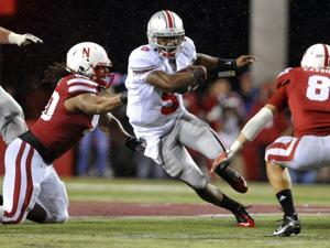 college football-Nebraska-Ohio State-Austin Cassidy, Terrence Moore, Braxton Miller