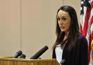 Family members speak about Vaughan Foods death