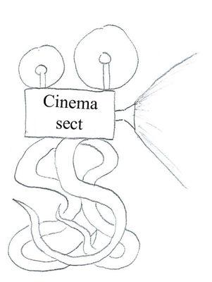 Cinema sect: Planet of Dinosaurs