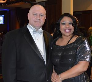 Image result for mayor ron meer and wife